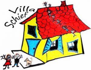 Logo der Villa Schief, Kindertagespflegestelle in Hamburg West